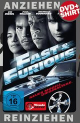 Fast & Furious - Neues Modell. Originalteile (T-Shirt Edition) Poster