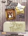 Fawlty Towers - Die komplette Serie (Deluxe Edition für Stammgäste, 2 DVDs) Poster