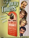 Fawlty Towers - Season 1, Episoden 01-06 Poster