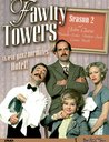 Fawlty Towers - Season 2, Episoden 07-12 Poster