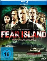 Fear Island - Mörderische Unschuld Poster