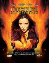 Feuerteufel - Die Rückkehr Poster