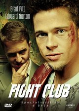 Fight Club (Special Edition, 2 DVDs im Steelbook) Poster