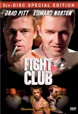 Fight Club (Special Edition, 2 DVDs) Poster