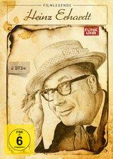 Filmlegende Heinz Erhardt (2 Discs) Poster