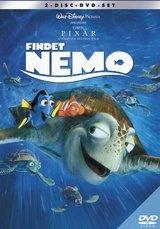 Findet Nemo (2 DVDs) Poster