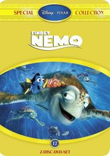 Findet Nemo (Best of Special Collection, Steelbook, 2 DVDs) Poster