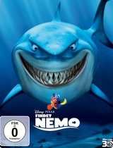 Findet Nemo (Special Edition, Blu-ray 3D) Poster