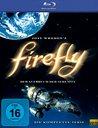 Firefly - Der Aufbruch der Serenity, Die komplette Serie (3 Discs) Poster