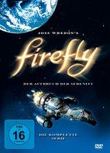 Firefly - Der Aufbruch der Serenity, Die komplette Serie (4 Discs) Poster