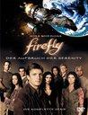 Firefly - Der Aufbruch der Serenity Poster