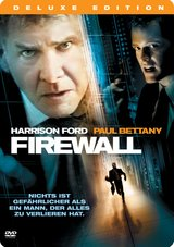 Firewall (Deluxe Edition) Poster