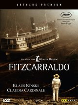 Fitzcarraldo (2 DVDs) Poster