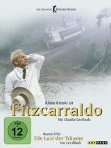 Fitzcarraldo (Digipak, 2 DVDs) Poster