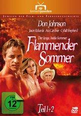 Flammender Sommer - Der lange, heiße Sommer (2 Discs) Poster
