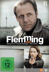 Flemming - Staffel 1 (3 Discs) Poster