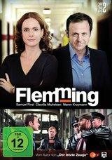Flemming - Staffel 2 Poster