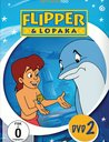 Flipper & Lopaka - DVD 2 Poster