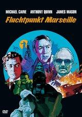 Fluchtpunkt Marseille Poster