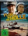 Flug in die Hölle (3 Discs) Poster