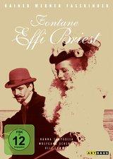 Fontane - Effi Briest Poster