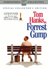 Forrest Gump (Special Collector's Edition) Poster