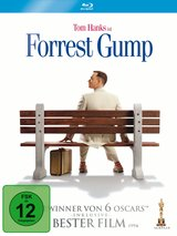 Forrest Gump (Steelbook) Poster
