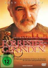 Forrester - Gefunden! Poster