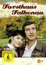 Forsthaus Falkenau - Staffel 02 (4 Discs) Poster