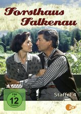 Forsthaus Falkenau - Staffel 04 (4 Discs) Poster