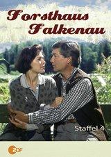 Forsthaus Falkenau - Staffel 04 (4 DVDs) Poster