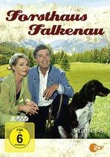 Forsthaus Falkenau - Staffel 08 (3 Discs) Poster