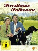 Forsthaus Falkenau - Staffel 08 (3 DVDs) Poster