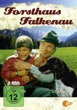 Forsthaus Falkenau - Staffel 09 (3 Discs) Poster