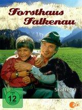 Forsthaus Falkenau - Staffel 09 (3 DVDs) Poster