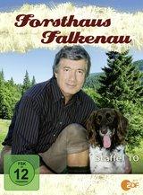 Forsthaus Falkenau - Staffel 10 (3 DVDs) Poster
