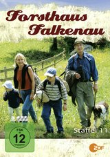 Forsthaus Falkenau - Staffel 11 (3 Discs) Poster