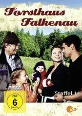 Forsthaus Falkenau - Staffel 14 (3 Discs) Poster