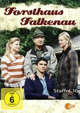 Forsthaus Falkenau - Staffel 16 (3 Discs) Poster