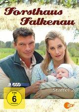 Forsthaus Falkenau - Staffel 20 (3 Discs) Poster