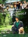 Forstinspektor Buchholz - Staffel 1, Folgen 01-12 (4 DVDs) Poster