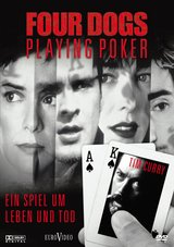 Four Dogs Playing Poker - Einer für alle Poster