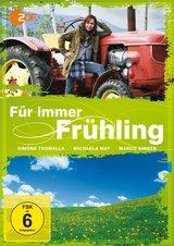 Für immer Frühling Poster
