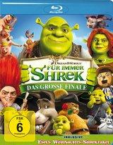 Für immer Shrek - Das große Finale Poster