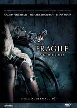 Fragile - A Ghost Story (Einzel-DVD) Poster