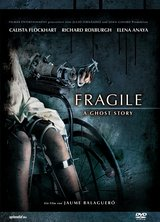 Fragile - A Ghost Story Poster