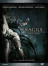 Fragile - A Ghost Story (Special Edition, 2 DVDs) Poster