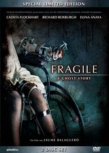Fragile - A Ghost Story (Special Limited Edition, 2 DVDs im Metallschuber) Poster