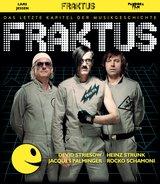Fraktus Poster