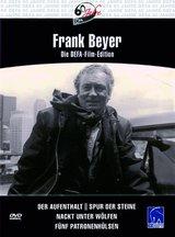 Frank Beyer - Die 60 Jahre DEFA-Film-Edition (4 DVDs) Poster